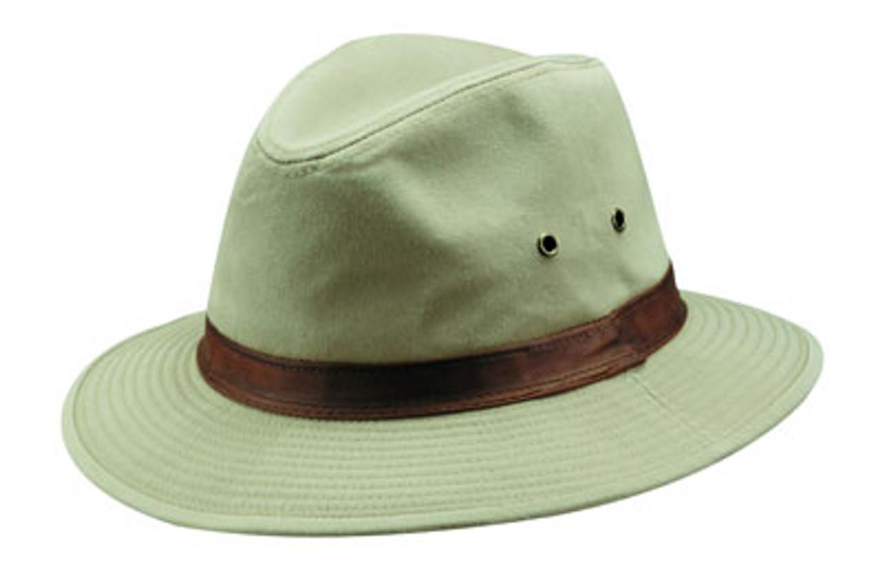 04ffbfa2b Dorfman Pacific - Garment Washed Twill Safari