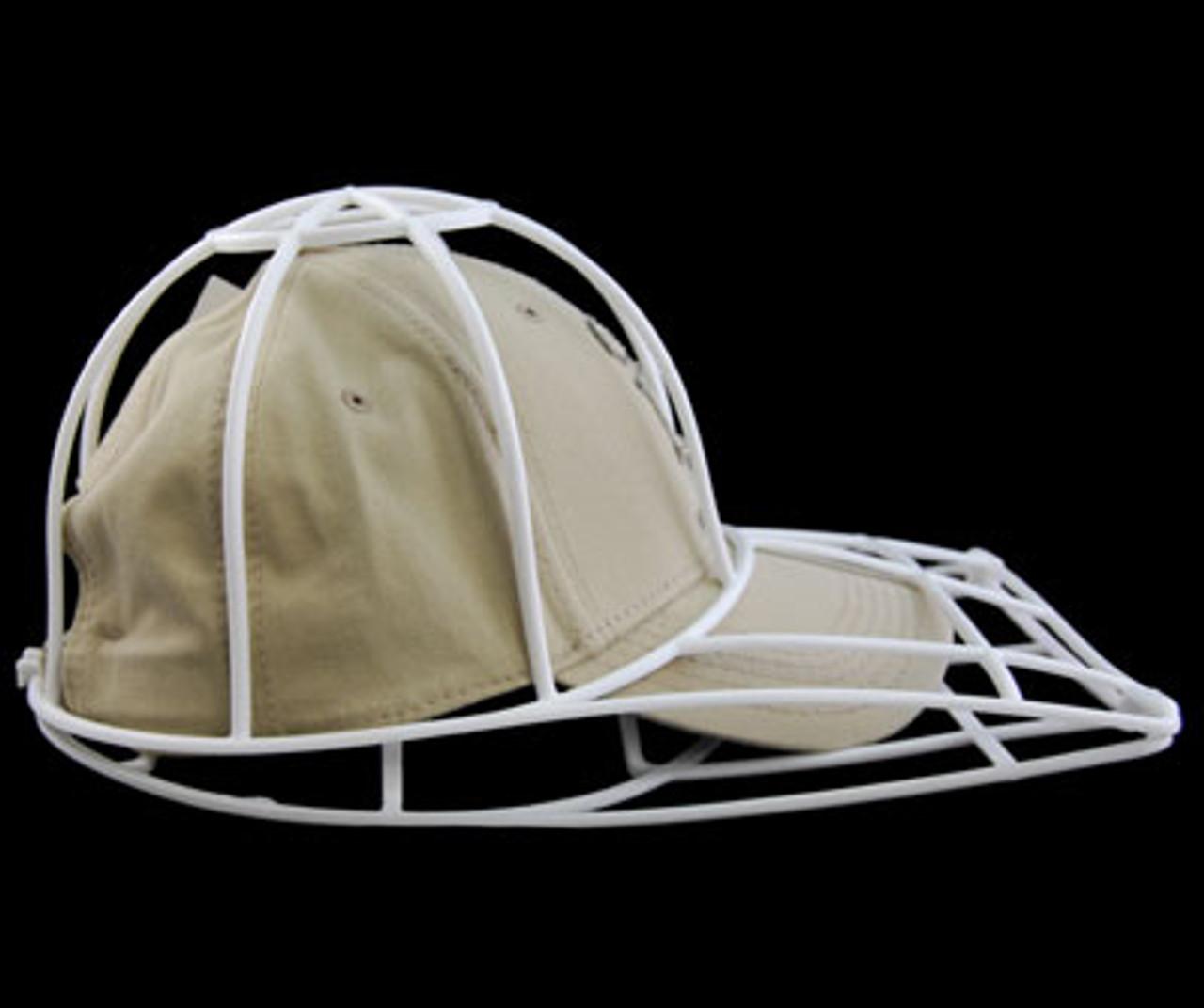 dee763538 Ball Cap Buddy - Cap Washer