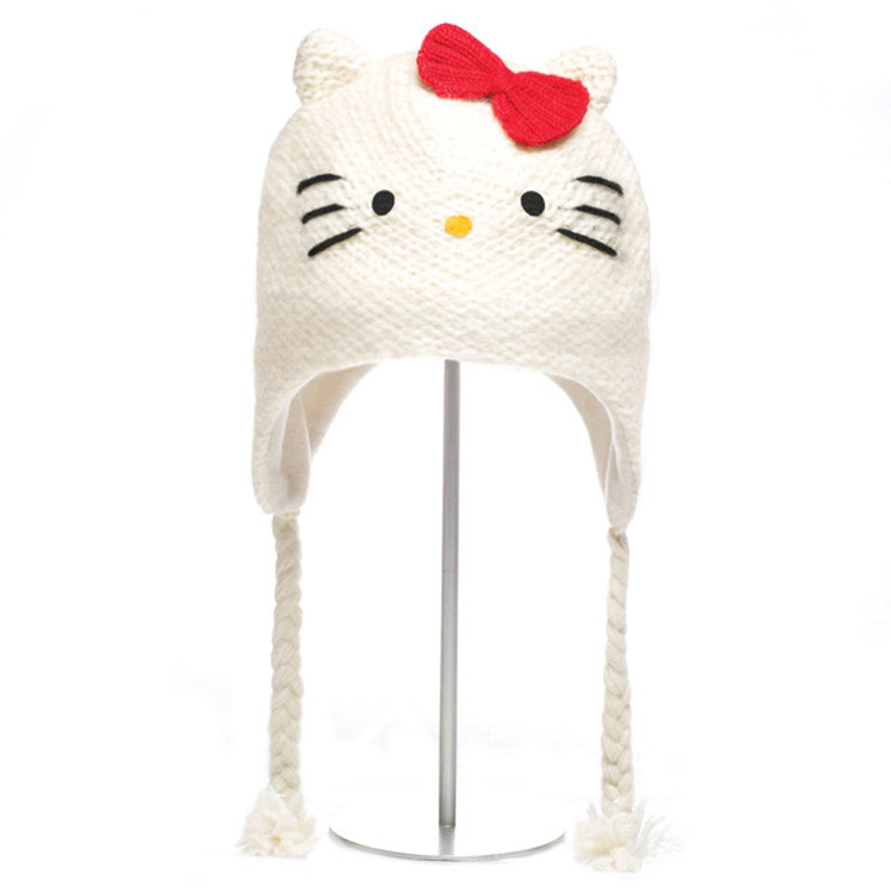 Knitwits Hello Kitty Hats Unlimited