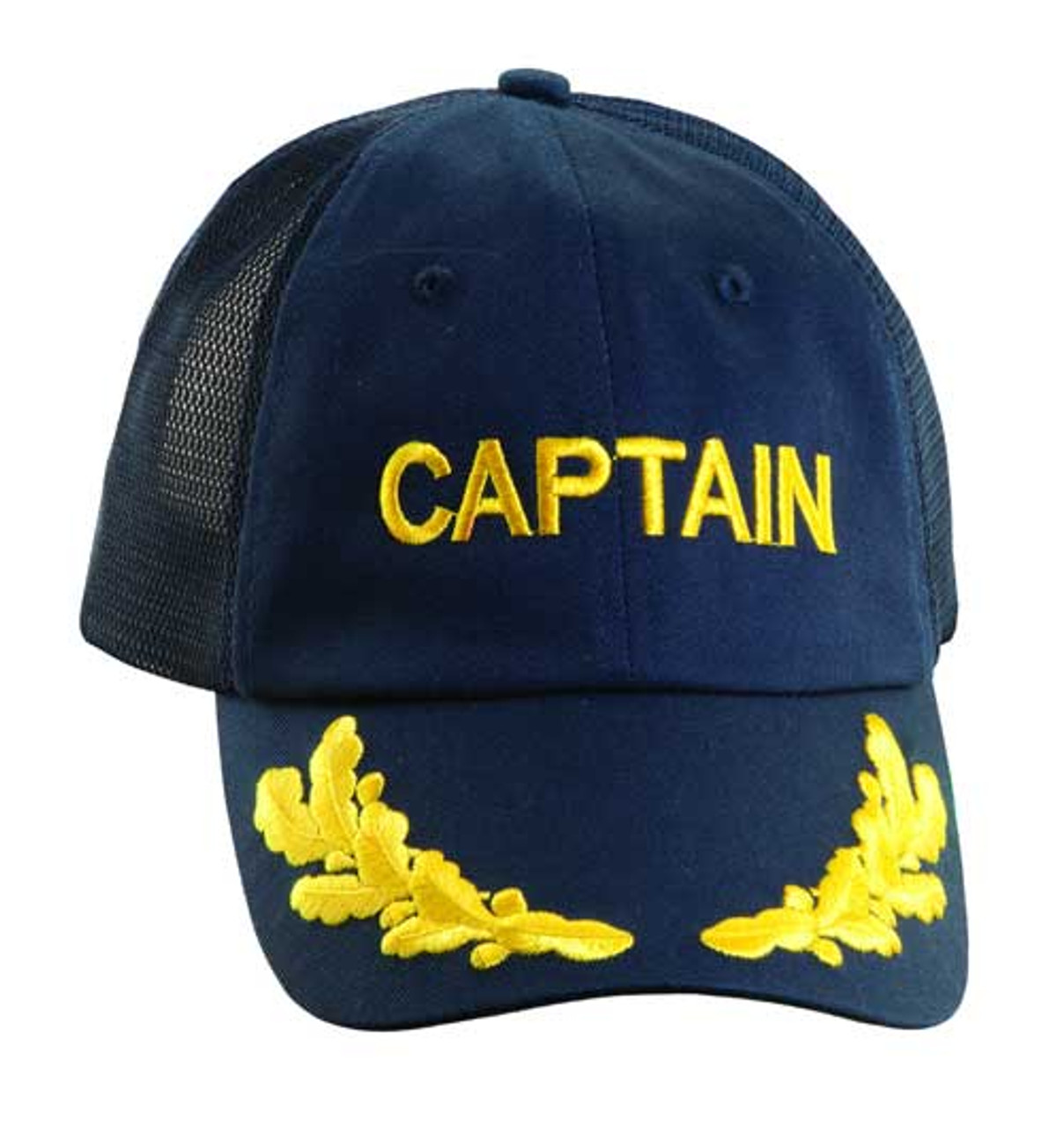lower price with best price new arrive Dorfman Pacific | Captain Baseball Cap | Hats Unlimited