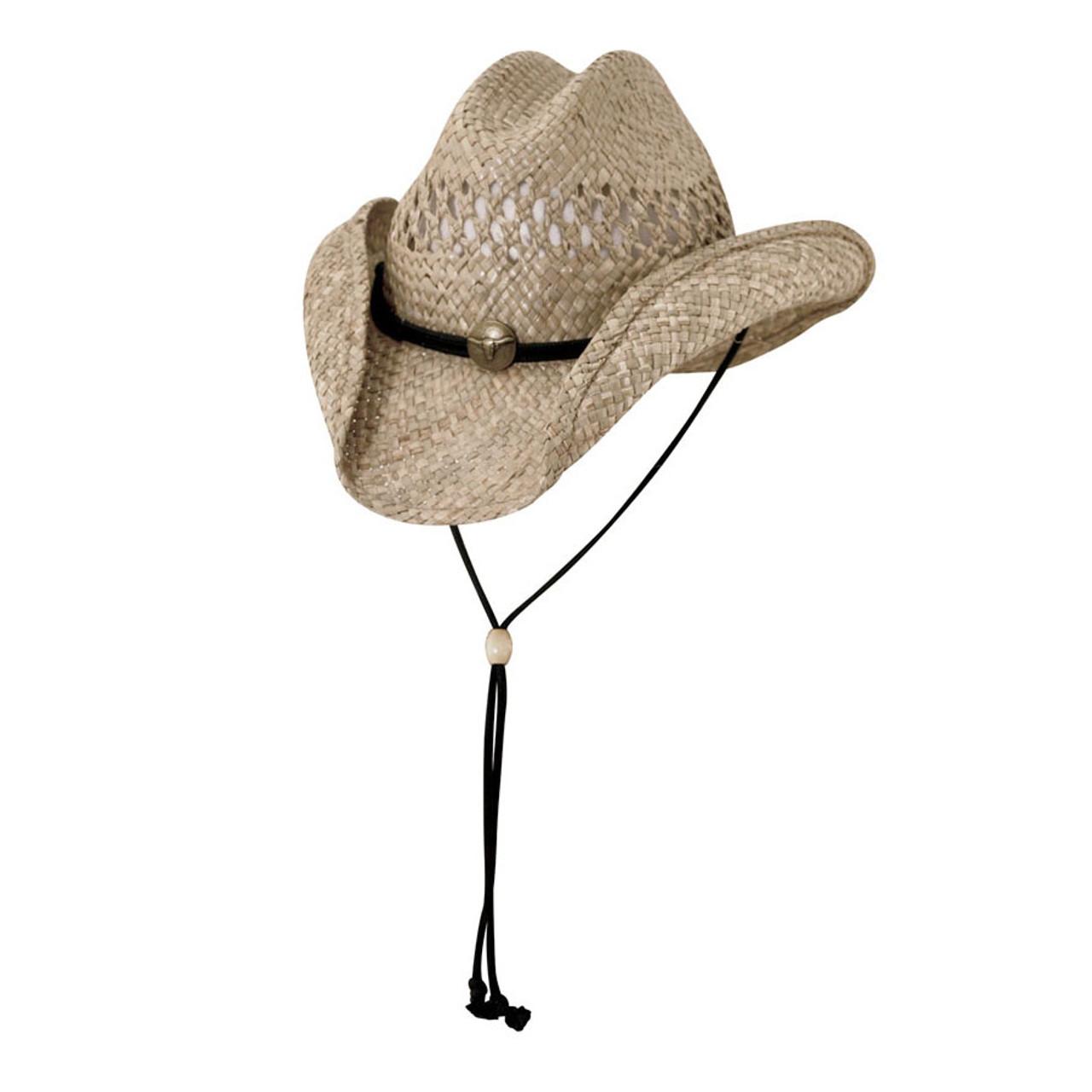 6b3b6da3 Scala | Seagrass Cowboy Hat | Hats Unlimited