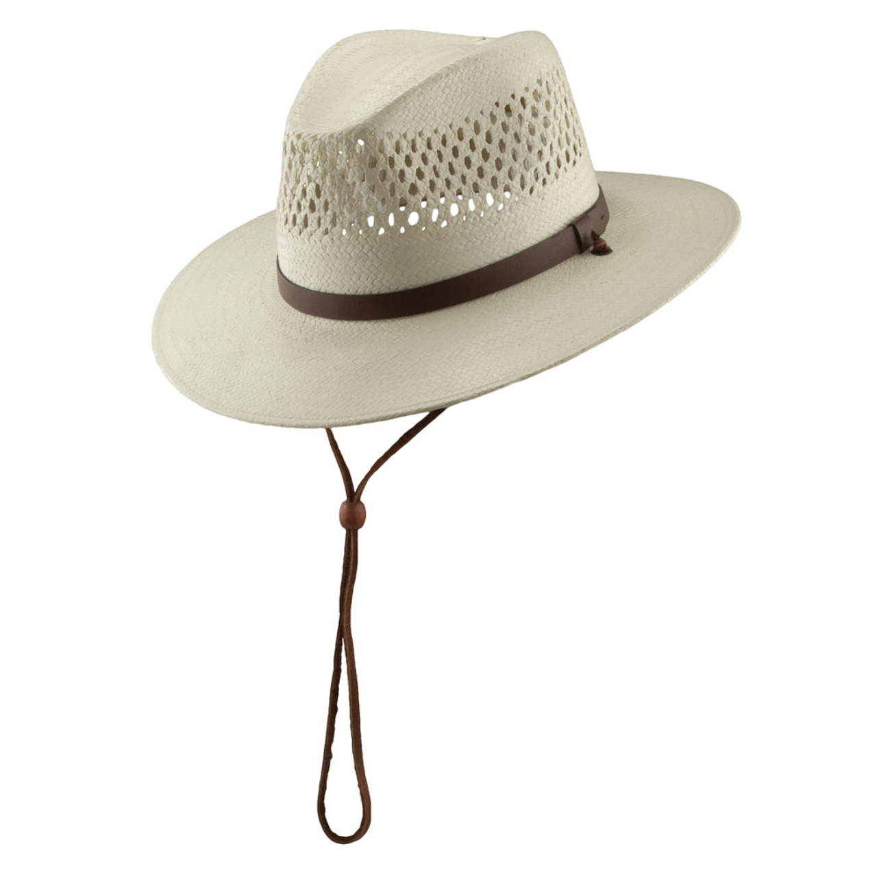 c9c15561 Scala   Toyo Safari Hat with Vented Crown   Hats Unlimited