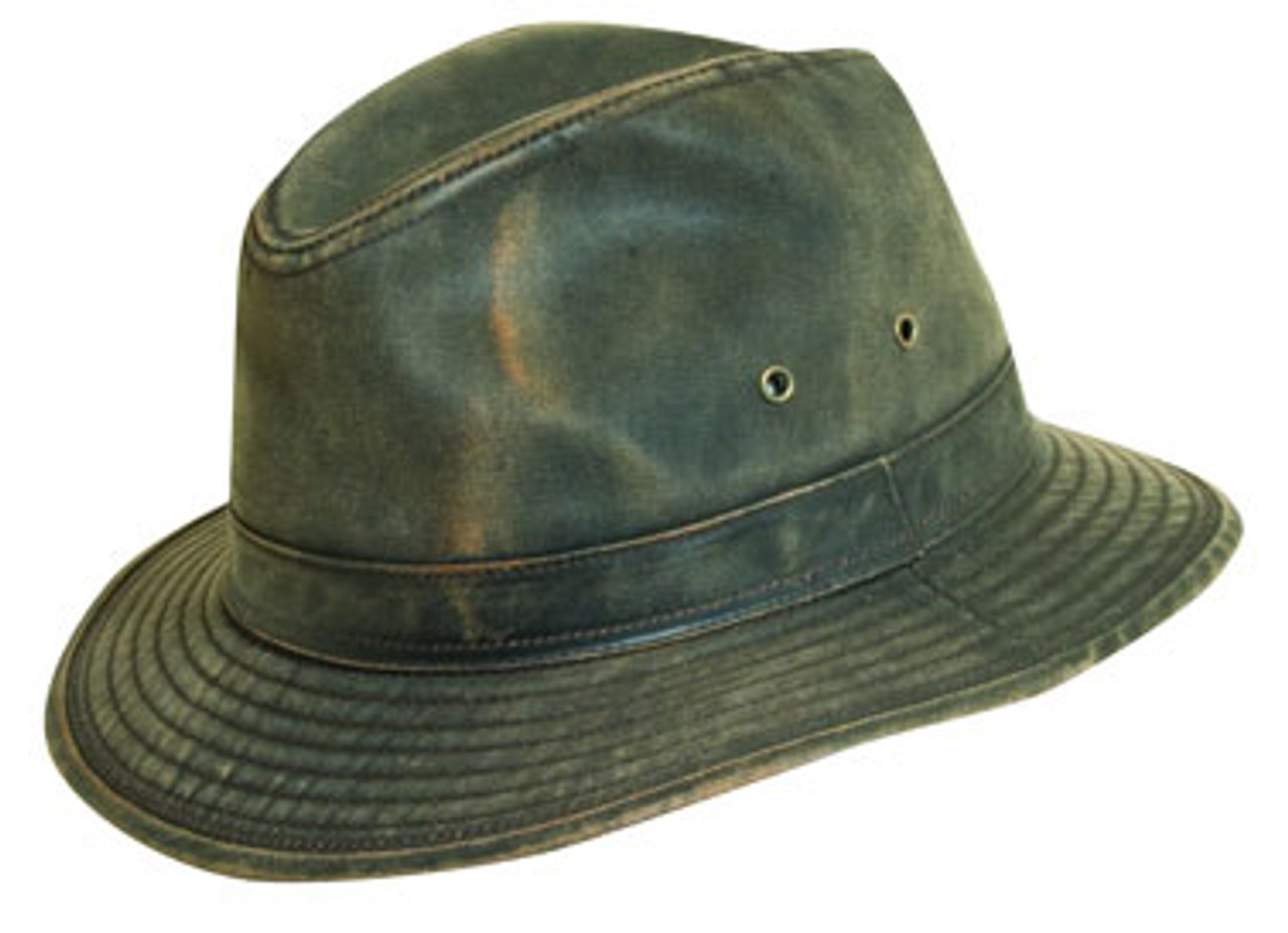 38abf09071975 Dorfman Pacific. Dorfman Pacific - Weathered Cotton Safari Hat