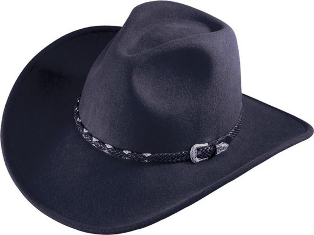 fd8442fd Henschel   Wool Felt Walker Hat   Hats Unlimited