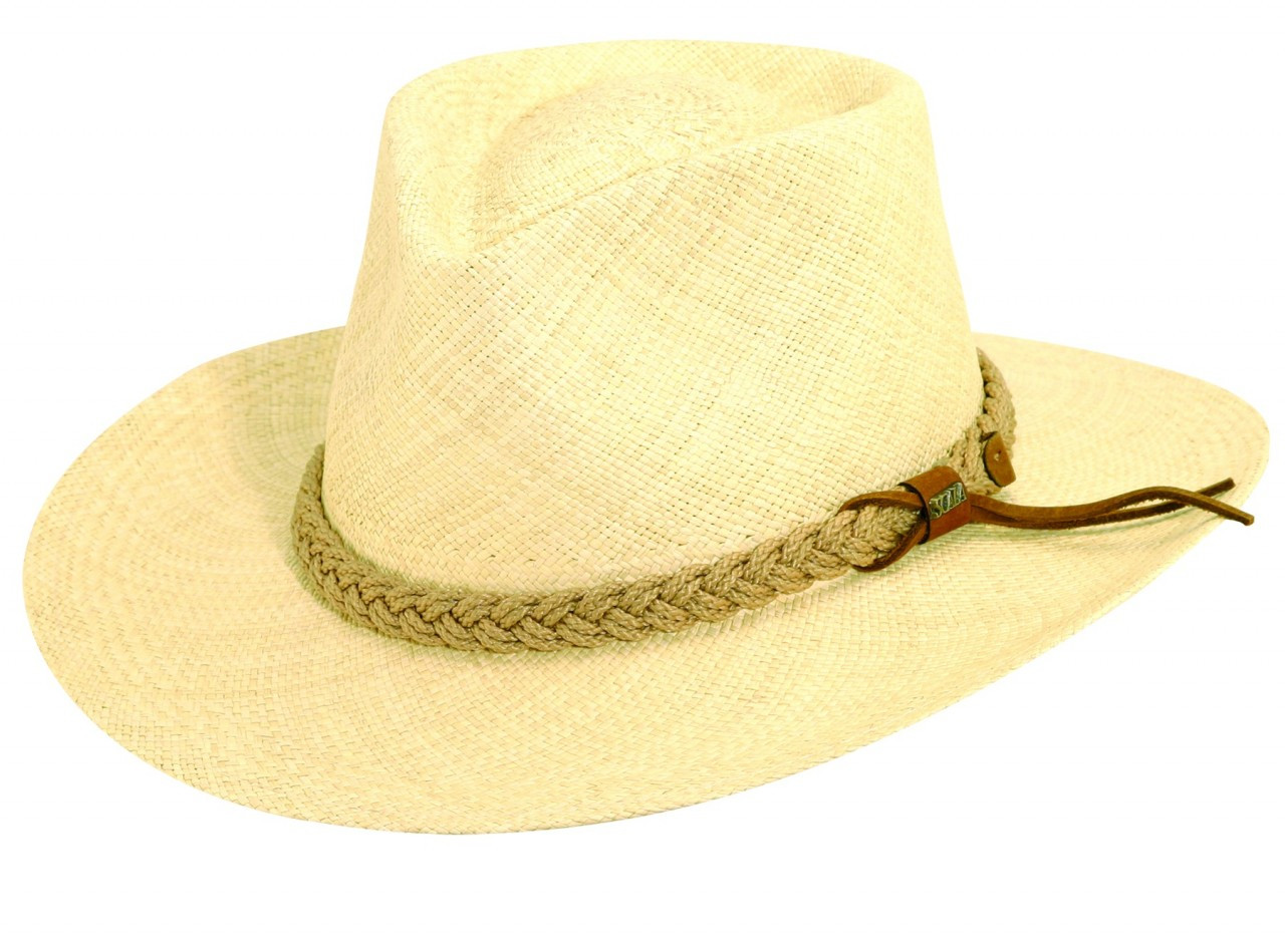 691a5014f5b Scala Straw Western. scala mens toyo straw cattleman cowboy hat on ...