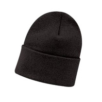 Otto Cap Knit Beanies in Black - Full View f0d590aac0e