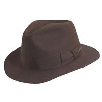 f582fc15afdde Dorfman Pacific - Kids Indiana Jones Outback Hat