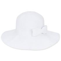 ... Ribbon Sun Hat in Natural · Choose Options d75330100154