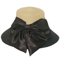 98674f08 Karen Keith - Two Tone Lampshade Hat. Choose Options. Compare. Kenny K