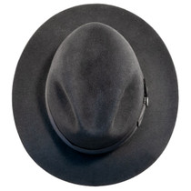 621f3daf2fdc3 Stetson | Authentic Italian Wool fedora | Hats Unlimited