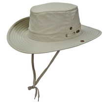 4cd8fb4ebe0 Stetson - Floating Outdoor Boonie Hat - Full View