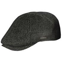 b8a48d383d0 Stetson - Fleece Lined Flex Ivy Cap