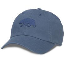 c19be2d255c American Needle - Cali Cap Baseball Hat Blue