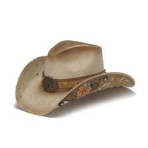 7f4e49116 Kenny K | Flower Studded Cowboy Hat | Hats Unlimited