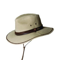 32f21f32aa Conner Hats | Mens Mesh Outdoor Safari Fedora Hat | Hats Unlimited