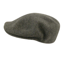0e2a0a16feda7 Kangol - Wool 504 Flannel Left Side