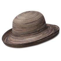 9464e445ce518 Kooringal - Ladies Poly Stripe (Chocolate) -