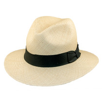 c864656b Mens Panama Hats & Caps | Hats Unlimited