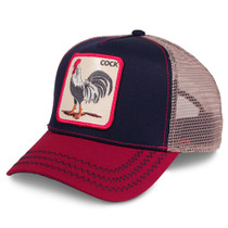3542cb8f10b Goorin - Rooster Baseball Cap - Side 2
