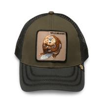 99276792ac2ad Goorin - Wild Beaver Baseball Cap - Front