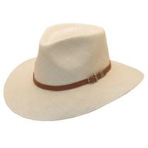 2566eebaeb9e1 Bigalli - Australian Outback Panama Hat
