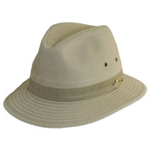 83779116a88 Tommy Bahama - Cotton Safari Hat
