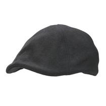 ff9d8f65c5614 TLS Stefeno - Black Wednesday Wool Duckbill Cap