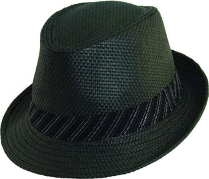 35cdb4f07e7a22 Dorfman Pacific | Low Crown Fedora Hat | Hats Unlimited