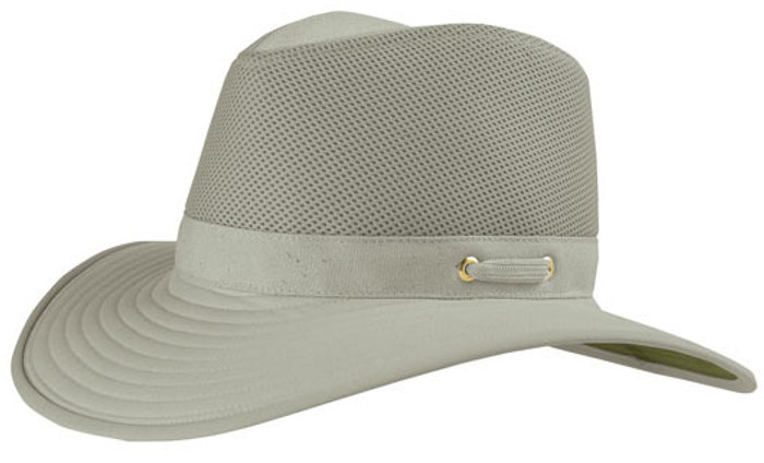6f44e64cc Tilley - TM10 Cotton Duck with Mesh Hat