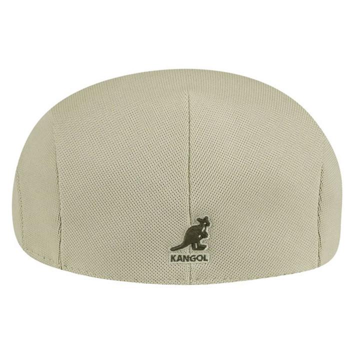 65363363728d0 Kangol - Beige Tropic 507 Cap - Back