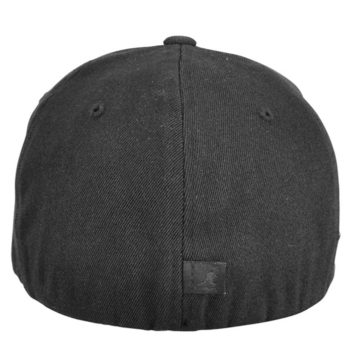 Kangol - Wool Flexfit Baseball Hat