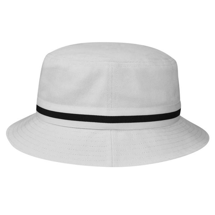 Kangol - Stripe Lahinch Bucket Hat Back 7ba8a9fcfcd7