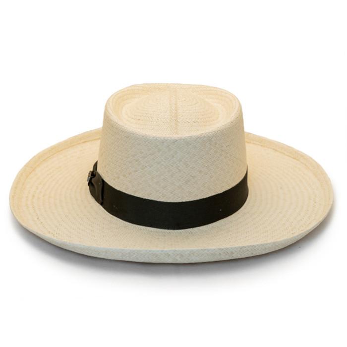0df8c950989 Scala | Masa Big Brim Grade 3 Gambler Panama Hat | Hats Unlimited