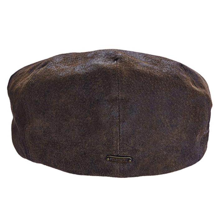 abeae21f082 Stetson Hats. Stetson - Weathered Ivy Cap