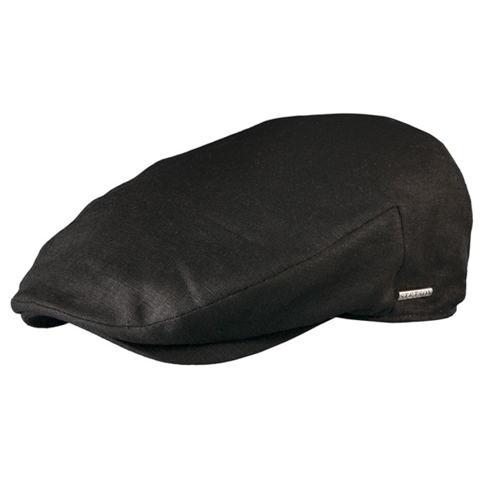 Stetson Hats. Stetson - Linen Ivy Newsboy Cap ed8d949e372