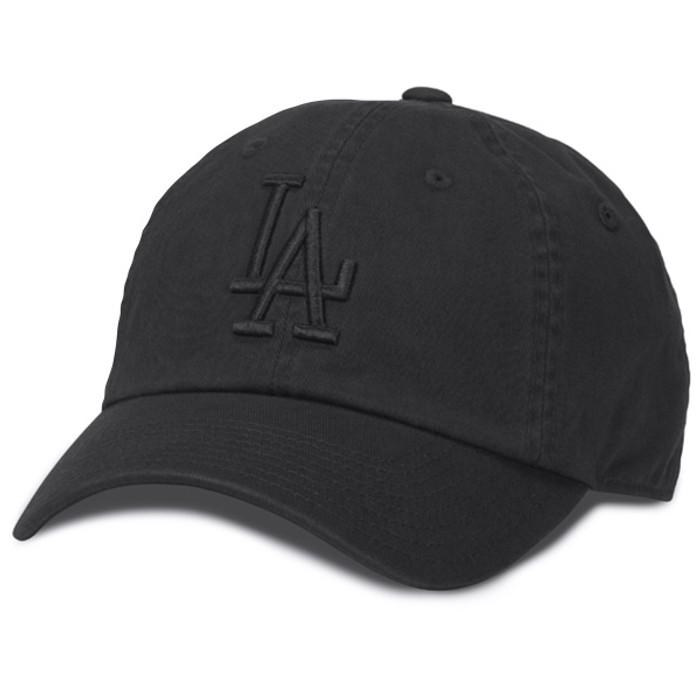 American Needle. American Needle - LA Dodgers Tonal Baseball Cap 1d5929d9a0e0