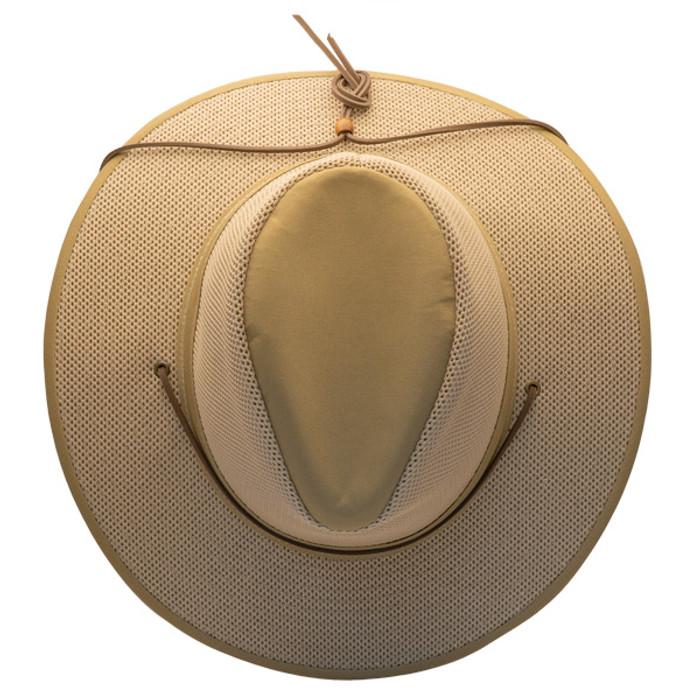 3b4ea4d68 Henschel | Aussie Packable Breezer® Safari Sun Hat | Hats Unlimited
