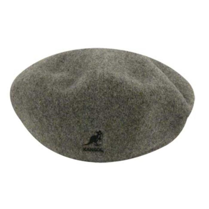 449f09f455b Kangol - Wool 504 Flannel Back