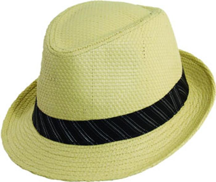 11e167778 Dorfman Pacific | Low Crown Fedora Hat | Hats Unlimited