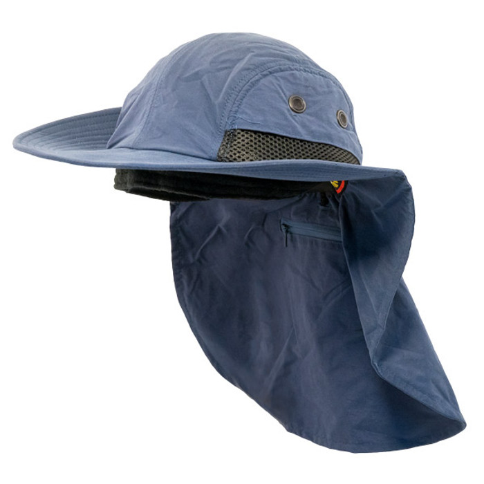 1191acfc37e Adams - Extreme Condition Hat - Navy