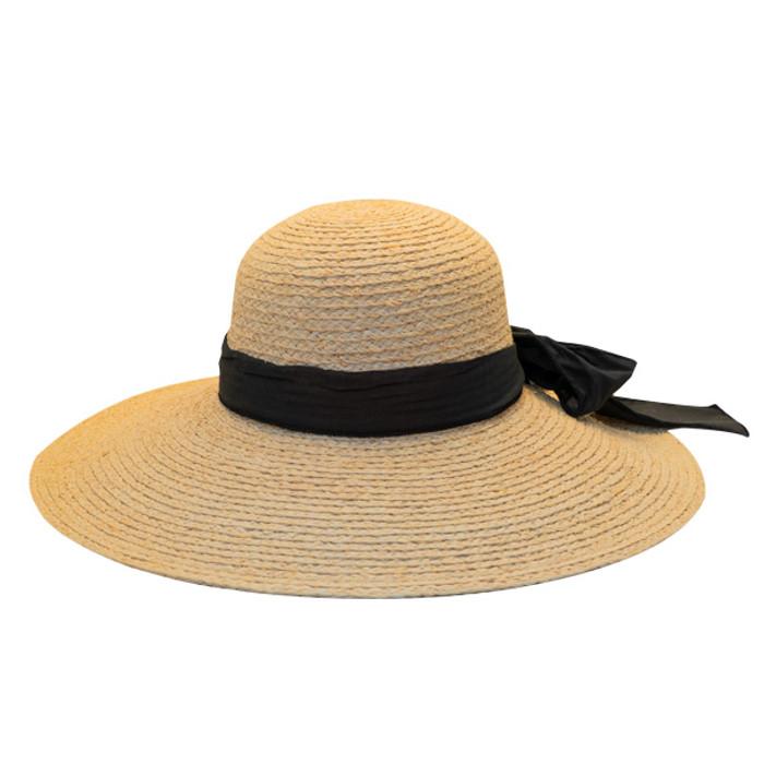 f9241c934 California Hat Company - Big Brim Raffia Hat