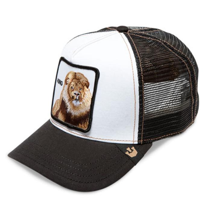 7f931c391 Goorin - King Snapback Baseball Cap