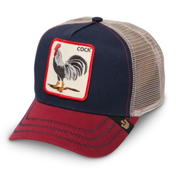 44c1b4e8 Goorin Bros. Goorin - Rooster Snapback Baseball Cap