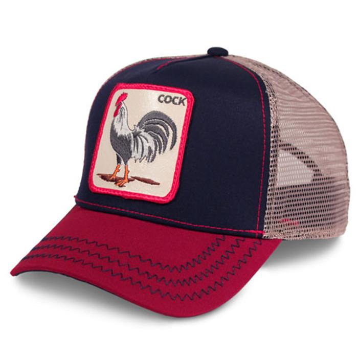 Goorin Bros. Goorin - Rooster Snapback Baseball Cap e6454f0e457