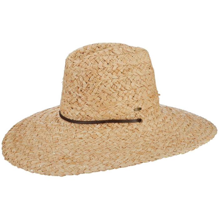 83ee3e10602 Scala. Scala - Raffia Lifeguard Hat