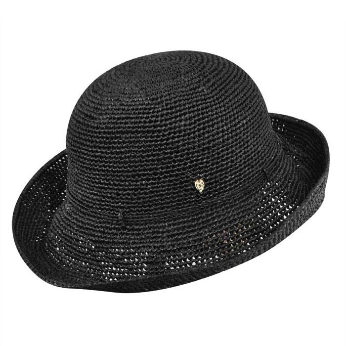 93a1e43f3cb9b Helen Kaminski. Helen Kaminski - Lombardy Raffia Upbrim Hat