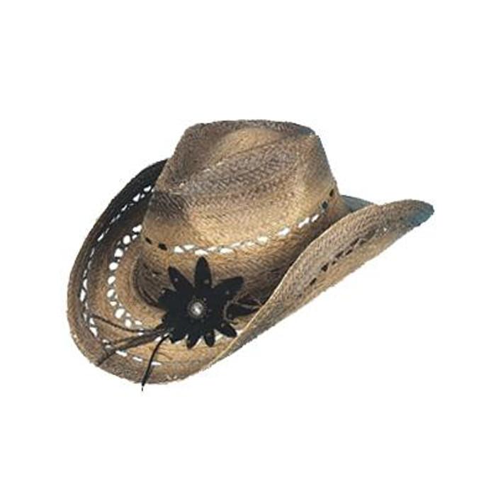 d74bf7932da99 Peter Grimm. Peter Grimm - Mallorie Drifter Cowboy Hat
