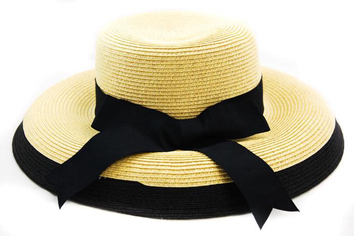6902dfc2843ce Kenny K. Karen Keith - Toyo Braided Cloche Hat