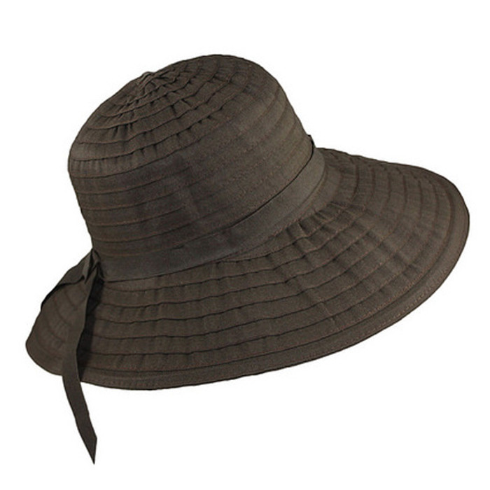 34c2c70d3 Jeanne Simmons - Slanted Bucket Hat