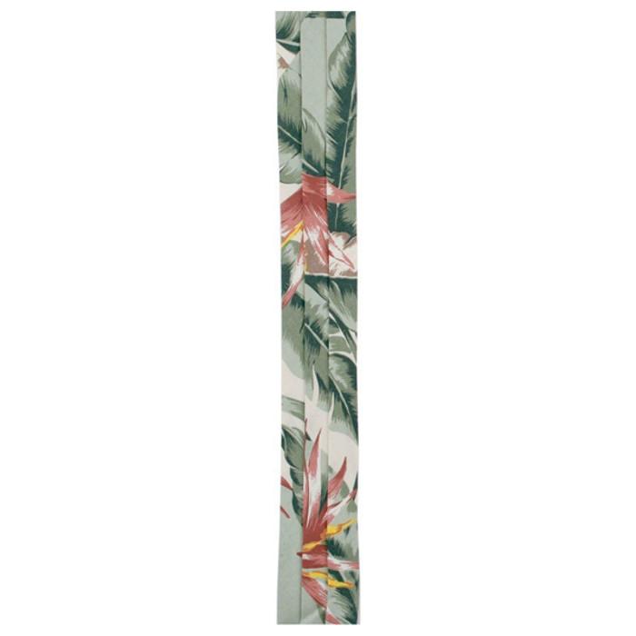 30b8f871fb2 Kenny K - Triple Pleat Floral Hat Band